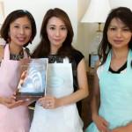 メグちゃん奈々ちゃんお料理講座にご参加ありがとうございます。
