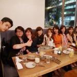 名古屋女子に大人気のカフェ「e au」