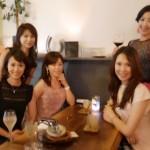 名古屋で一番人気のダイナー「e au」