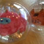猫金魚のシュガークラフト