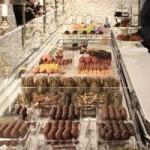 ラデュレのショコラ専門店