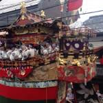 7月18日の朝礼〜