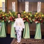 2016年7月4日白鵬関名古屋後援会激励会