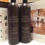 誰もが知っているJohn masters organics