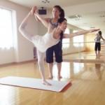 Yoga & Sushi – Harusen 編 -