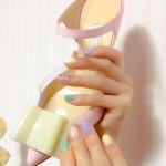 Spring Nail – Fall in Love with Pastel – ♡ 春のパステルネイル
