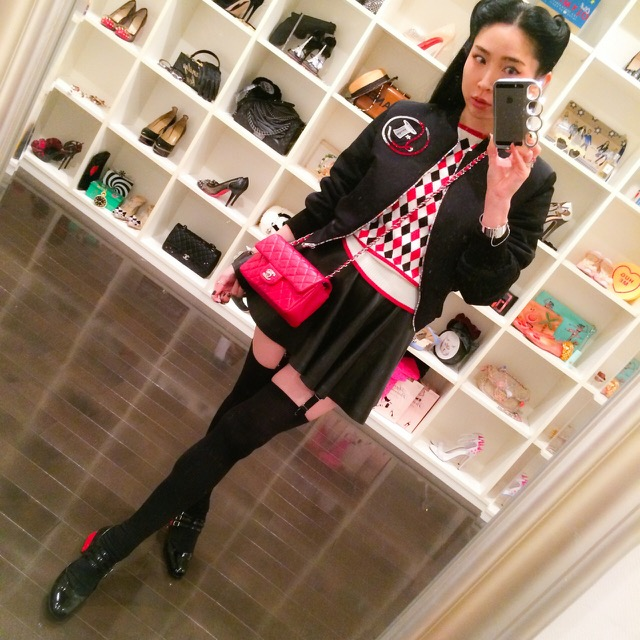 My Favorite Outfit ♡ お気に入りのルック