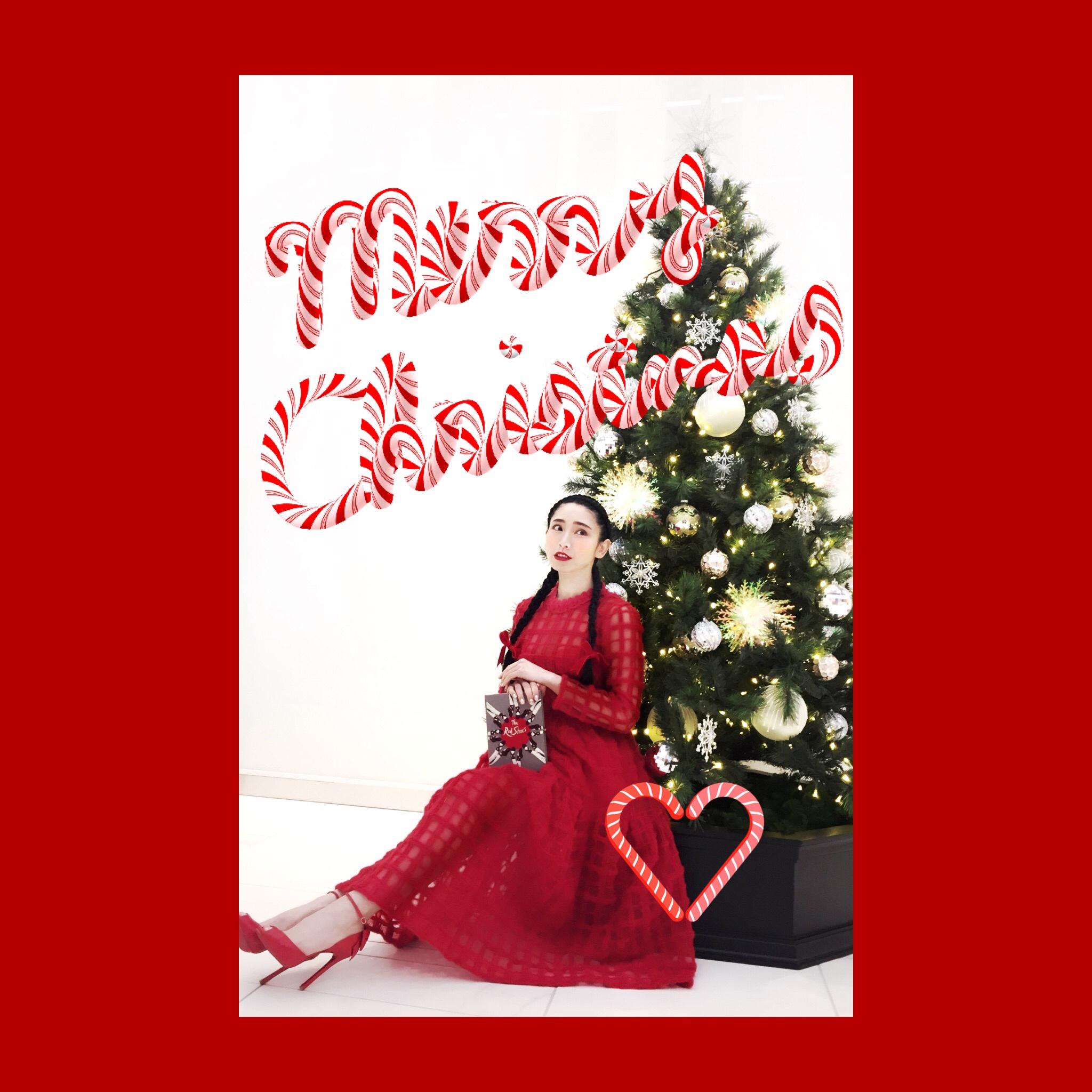 Merry Christmas ♡ メリークリスマス