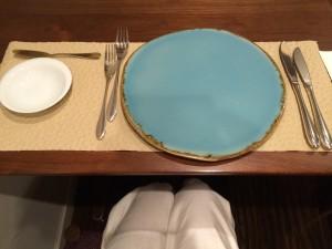 作家さんの作ったお皿