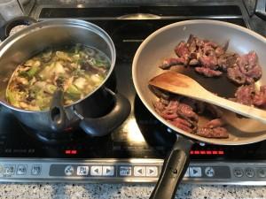 家族がおいしいと言ってくれた家庭料理