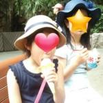 上野動物園へ・・
