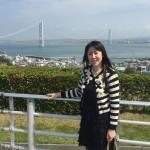 四国の旅part1【明石海峡大橋~香川県に】