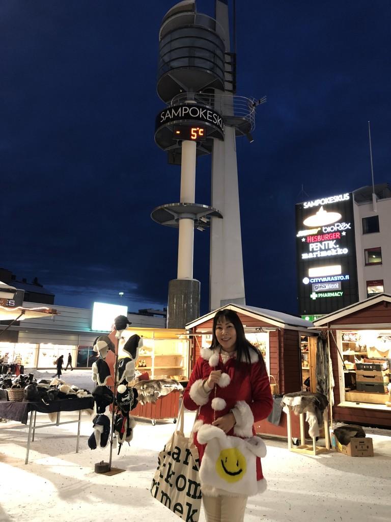 フィンランド旅行 PART12【サンタズホテルサンタクロース編】