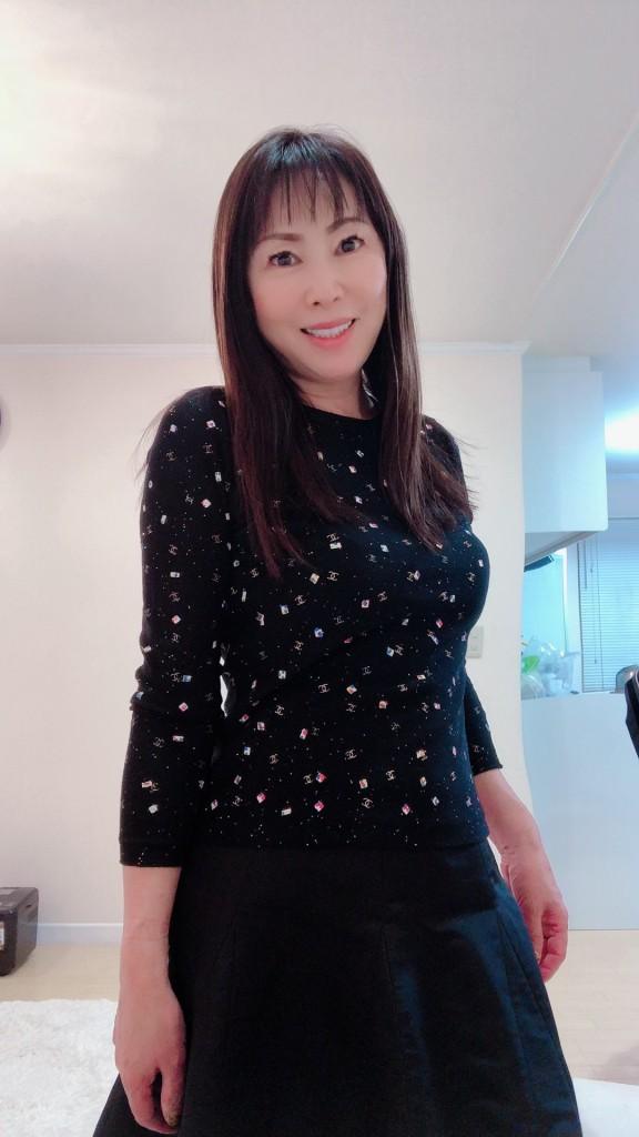 おうちでファッションショー(*⁰▿⁰*)