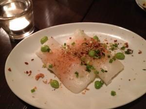 アジアン料理 Bai toong