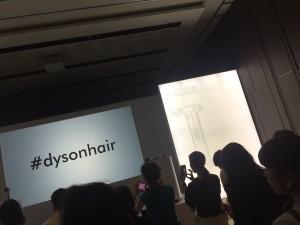 Dyson Supersonic ヘアードライヤー