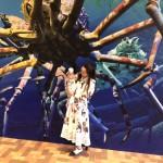 レゴ水族館 シーライフ