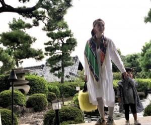 竹島と蒲郡クラシックホテル