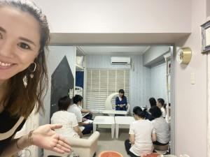 笑顔のセミナー