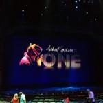 Michael Jackson ONE プレ公演!