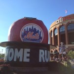 New York Mets VS Texas Rangers