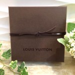 Created exclusively for Louis Vuitton ☆ MARIAGE☆