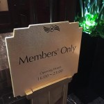 Members' Only☆