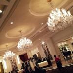 ホットなトランプ・インターナショナルホテル