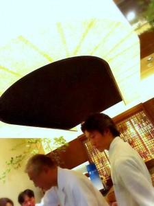 Diners Club × TAKAZAWA BAR Event