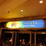 """シルクドソレイユ""""MYSTERE"""" of Las Vegas"""