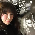 ジャネット・ジャクソン☆JAPAN tour