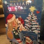 マライヤ・キャリー☆クリスマスキャロル・コンサート