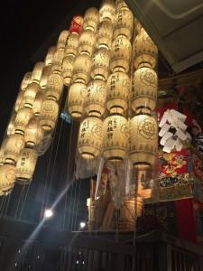 祇園祭り宵宮を楽しむ会