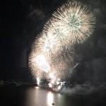 琵琶湖花火…凄ッ!