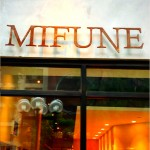MIFUNE@New York