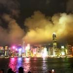 華麗なる香港Night
