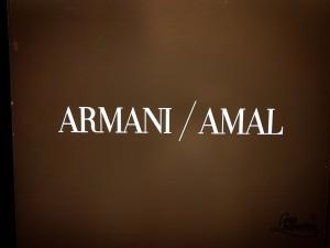 AMALでディナー