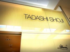 TADASHI SHOJI@Las Vegas