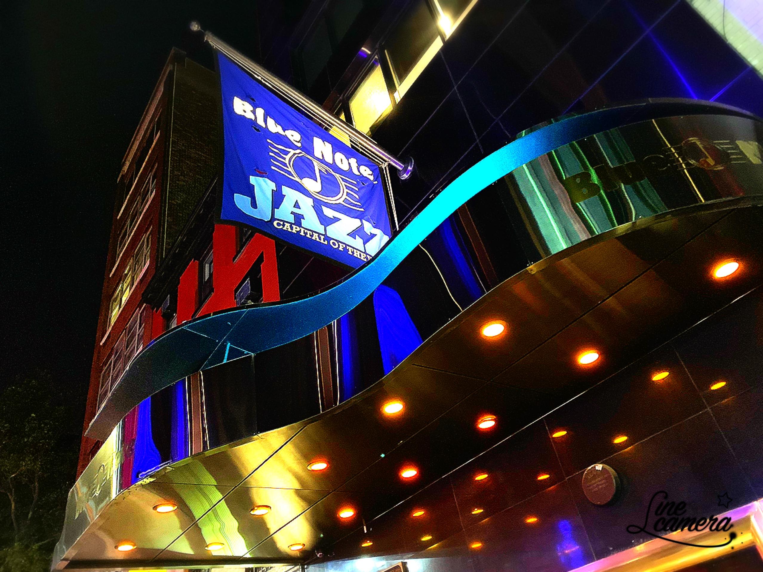 Blue Note@ NY