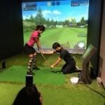 ☆ライザップ ゴルフ部体験レポート☆
