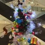 大名古屋ビルジング クリスマスツリー