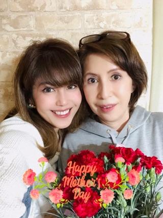 ♡母の日は感謝を伝える日♡