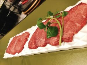 和牛熟成焼肉エイジングビーフ名古屋