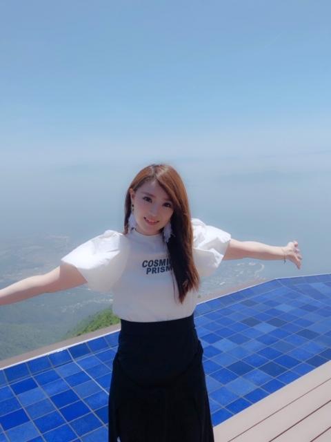 琵琶湖テラスにて撮影♡♡