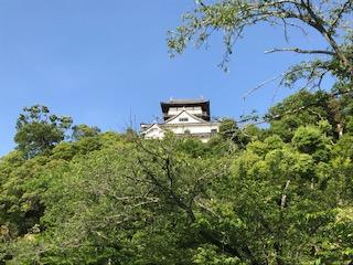 ☆犬山城お散歩☆
