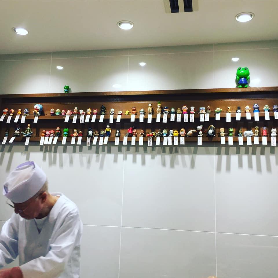 龍文本店が新しくなって泉にオープン!お料理もスタイルもそのままで嬉しいな♪