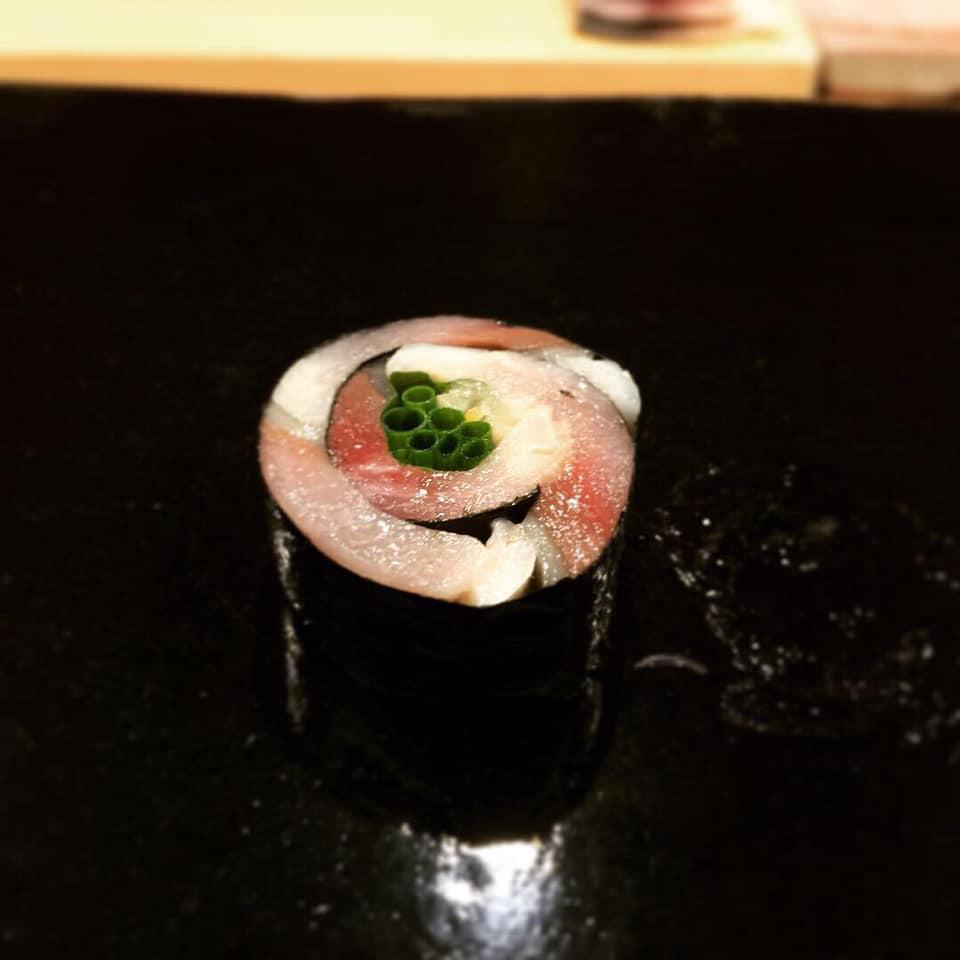 私にとってはお寿司の神様。宇宙一好きな「蛎殻町すぎた」