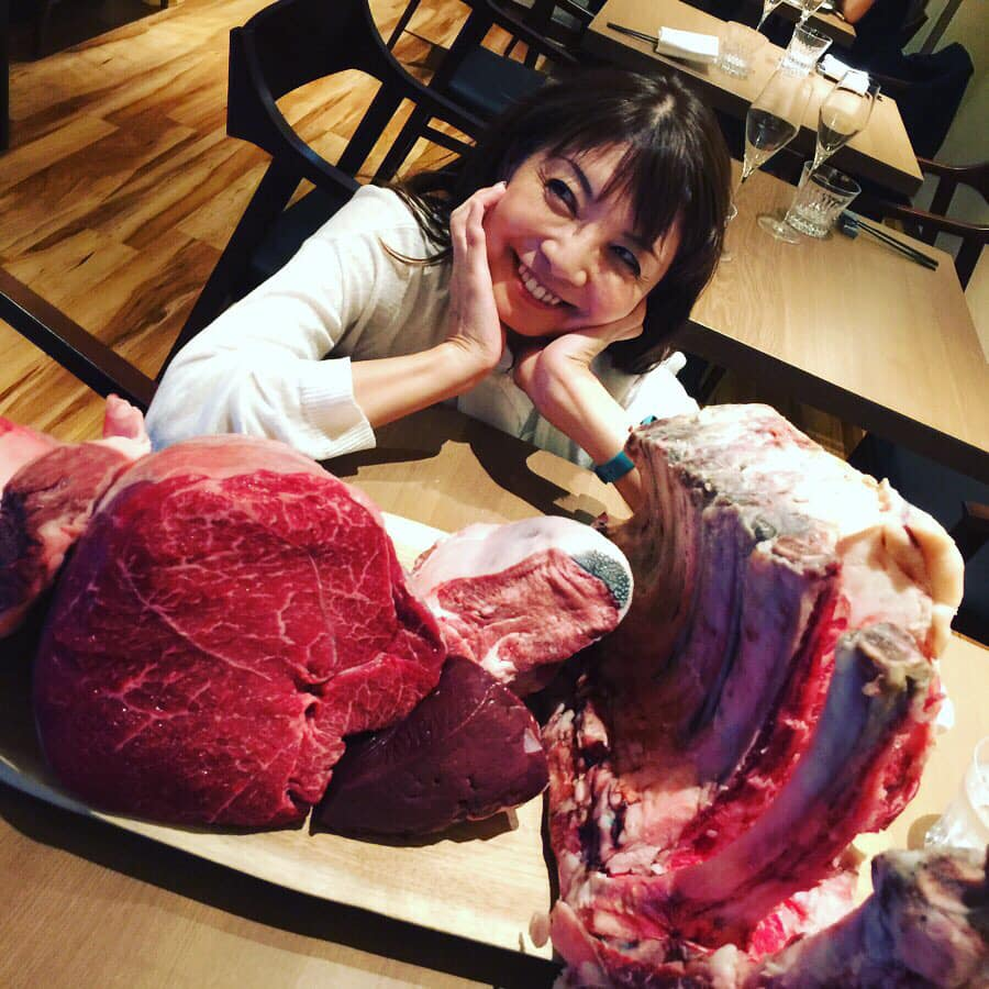 サカエヤ新保さんの手当てした熟成肉を名古屋で!「ビストロ ゴリラ」オープン
