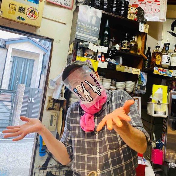 もう日本焼肉界の世界遺産的存在!大阪「生ホルモン処おさむちゃん」