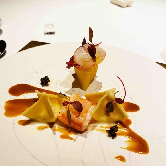 初夏のイタリアンは優しい味がいっぱい@久屋大通「セッタンタ」